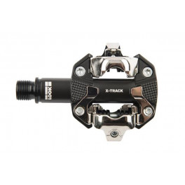 Look Pedales X-track Gris Spd