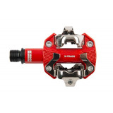 Look Pedales X-track Rojo Spd