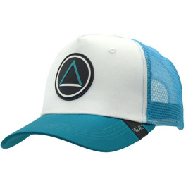 Uller Northern Blue And White Gorra