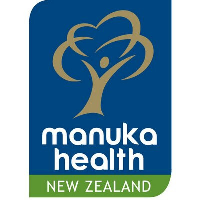 Productos Manuka Health