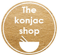 Productos The Konjac Shop