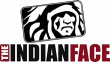 Productos The Indian Face width=