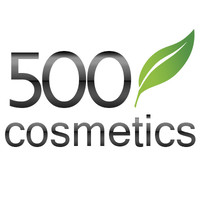 Productos 500cosmetics
