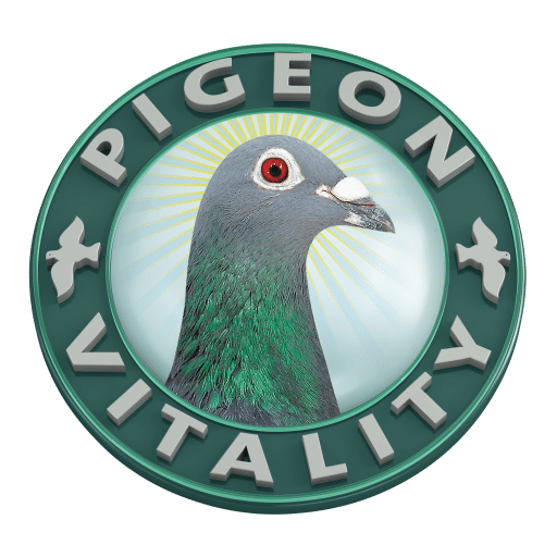 Productos Pigeon Vitality