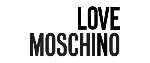 Productos Love Moschino