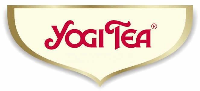 Productos Yogi Tea